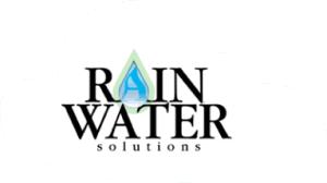 Rain water solutions logo