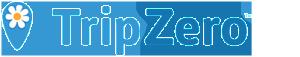 Trip zero logo