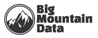 Big Mountain Data
