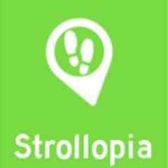 Strollopia Logo