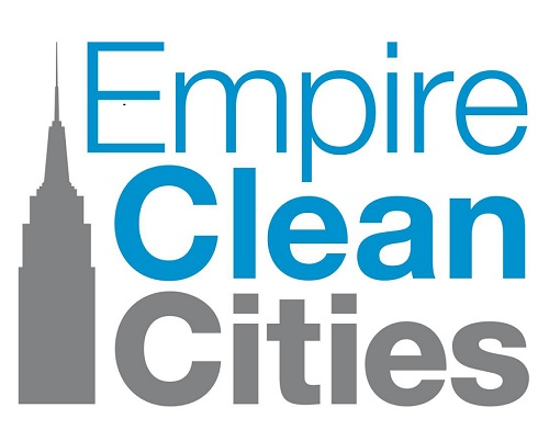 Empire Clean Cities Logo