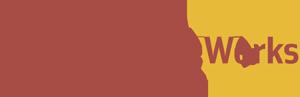 Sustainable works logo