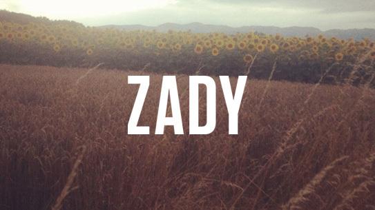 zady flowers