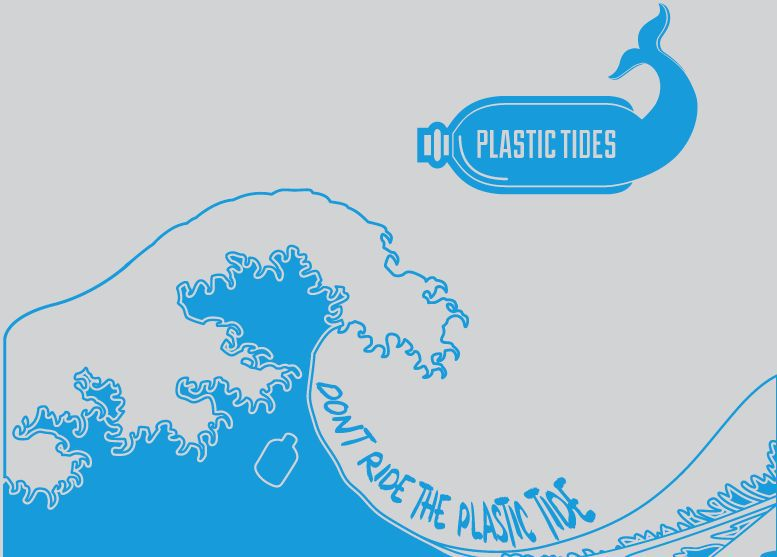 Plastic Tides Suping To Find Solutions To Ocean Plastic