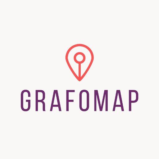logo grafomap