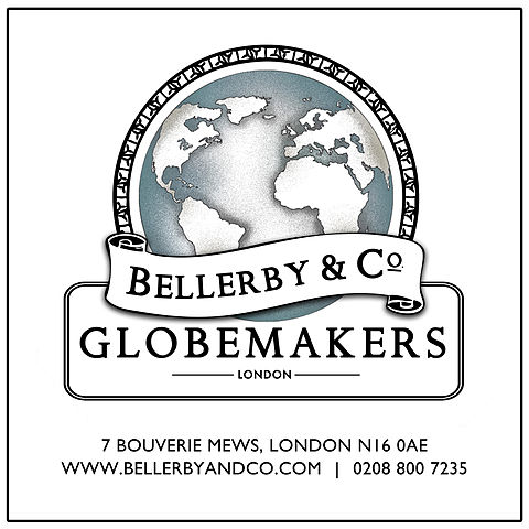 Logo_of_the_UK_based_globemaker,_Bellerby_&_Co